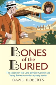 Bones of the Buried, Paperback