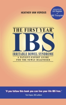 The First Year: IBS, Paperback Book
