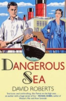 Dangerous Sea, Paperback Book