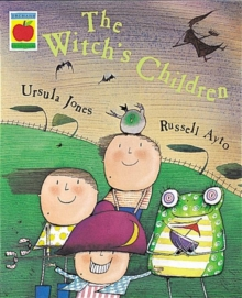 The Witch's Children, Paperback Book