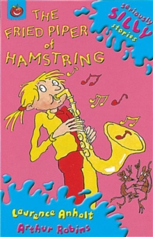The Fried Piper of Hamstring, Paperback