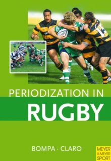 Periodization in Rugby, Paperback