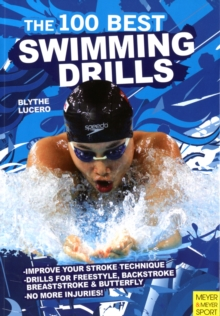 100 Best Swimming Drills, Paperback