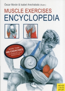 Muscle Exercises Encyclopedia, Paperback