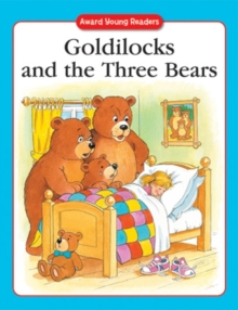 Goldilocks and the Three Bears, Paperback