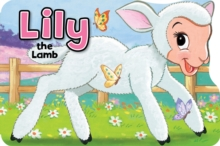 Lily the Lamb, Board book