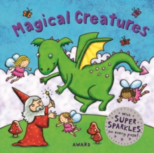 Magical Creatures, Board book