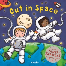 Out in Space, Board book