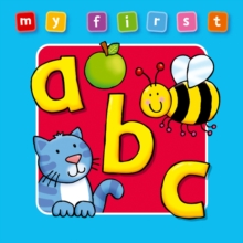 My First : ABC, Board book