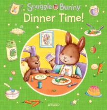 Dinner Time, Board book