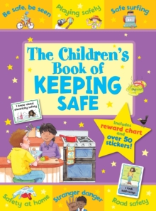 The Children's Book of Keeping Safe, Mixed media product