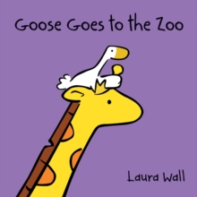Goose at the Zoo, Paperback Book