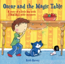 Oscar and the Magic Table, Paperback Book