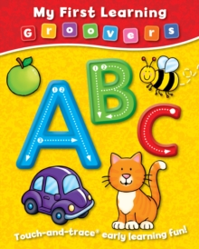 ABC, Board book