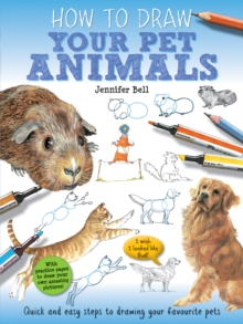 Your Pet Animals, Paperback