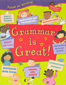 Grammar is Great!, Paperback