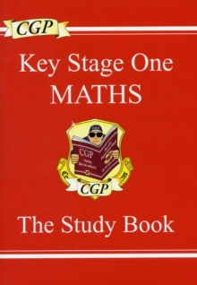 KS1 Maths Study Book (for the New Curriculum), Paperback Book