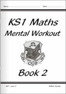 KS1 Mental Maths Workout - Year 2, Paperback