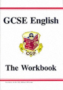 GCSE English - The Workbook Higher Level (A*-G Course), Paperback