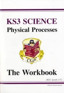 KS3 Physics Workbook - Higher, Paperback