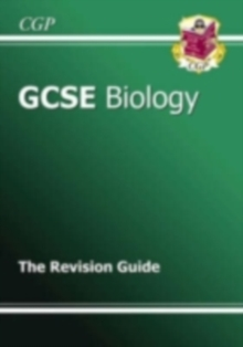 GCSE Biology Revision Guide (with Online Edition) (A*-G Course), Paperback