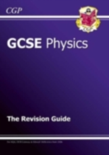 GCSE Physics Revision Guide (with Online Edition) (A*-G Course), Paperback Book