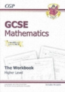 GCSE Maths Workbook with Answers and Online Edition - Higher (A*-G Resits), Paperback