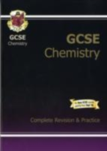 GCSE Chemistry Complete Revision & Practice (A*-G Course), Paperback
