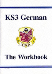KS3 German Workbook with Answers, Paperback