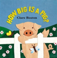 How Big is a Pig?, Paperback