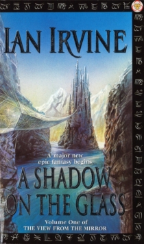A Shadow on the Glass, Paperback