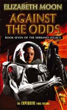 Against the Odds, Paperback Book