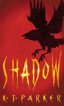 Shadow : Book One of the Scavenger Trilogy, Paperback Book