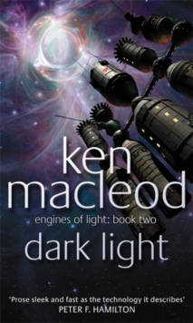 Dark Light, Paperback