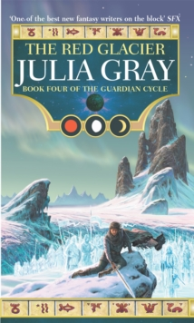 The Red Glacier, Paperback