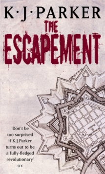 The Escapement, Paperback Book