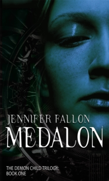 Medalon, Paperback Book