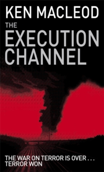The Execution Channel : Novel, Paperback Book