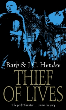 Thief of Lives, Paperback