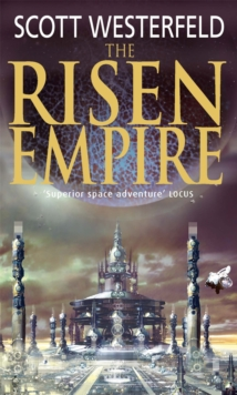 The Risen Empire, Paperback
