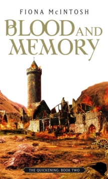Blood and Memory, Paperback