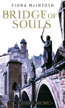 Bridge of Souls, Paperback