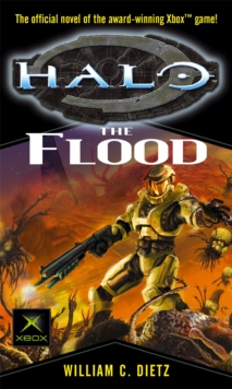 Halo : The Flood, Paperback