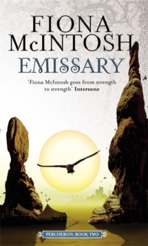 Emissary, Paperback Book