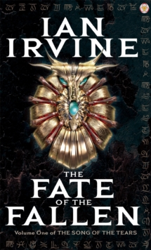 The Fate of the Fallen, Paperback