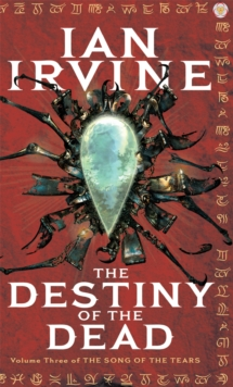 The Destiny of the Dead, Paperback