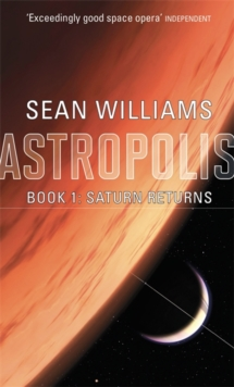 Saturn Returns, Paperback