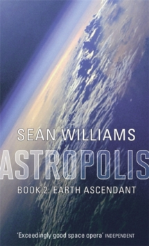 Earth Ascendant, Paperback