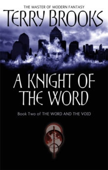 A Knight of the Word : The Word and the Void: Book Two, Paperback