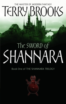 The Sword of Shannara : The Shannara Chronicles, Paperback